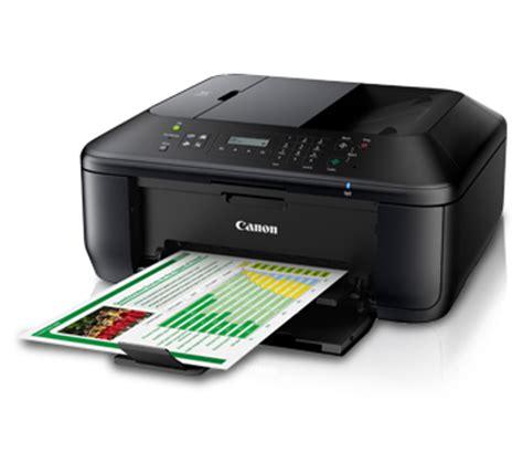 Printer Nirkabel printer canon pixma mx477 spesifikasi dan harga