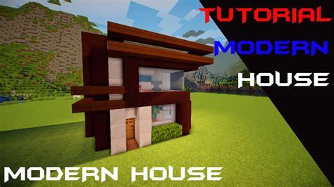 cara membuat jemuran dalam rumah minecraft tutorial cara membuat rumah kecil modern 3