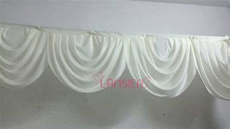 cheap draping fabric for wedding online buy wholesale wedding fabric draping from china