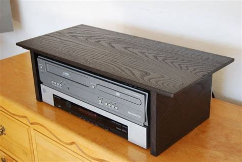 dvd player table stand dresser tv stand cable box sound bar stand speaker