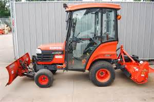 Used Compact Tractors In Michigan » Home Design 2017