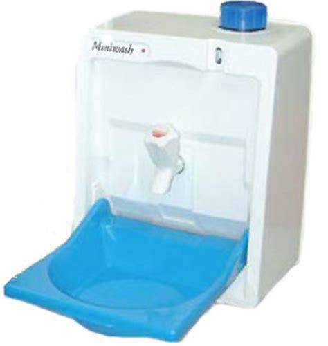 mobile hand wash unit eberspacher miniwash mobile hand wash unit for vans in