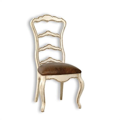 biscayne designs amalia dining collection side chair