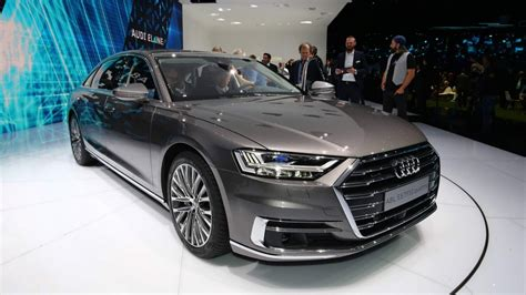 the new audi a8 2018 all new 2018 audi a8 priced from 90 600 in germany