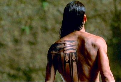 mohawk tribal tattoos tatouage iroquois iroquois