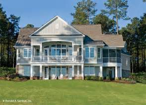 amazing home plans with walkout basements #2: one-story-floor