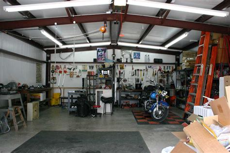 garage workshops garage woodshop plans house design