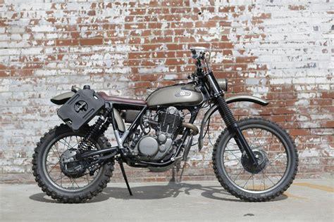 Motorrad Garage Mieten by Yamaha Xt500 By H Garage