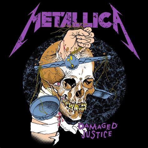 metallica illuminati artwork metallica