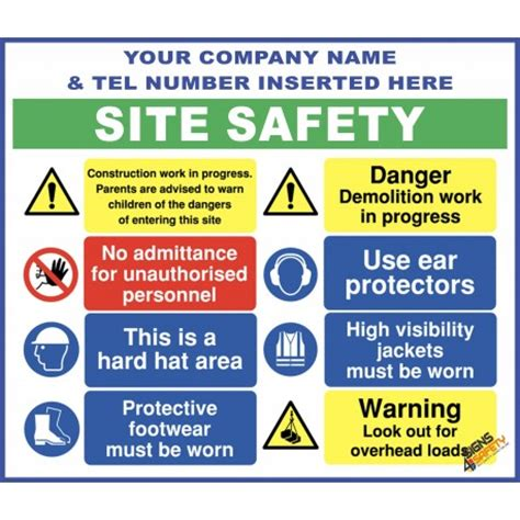 c71 site safety personal protective equipment