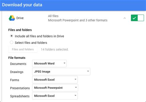 google format converter how to convert a google docs document to microsoft office