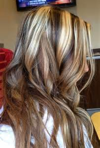 hair highlights and lowlights for blonde highlights with black lowlights vqqlhw long