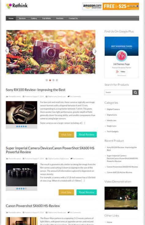 theme wordpress amazon 6 best wordpress themes for amazon micro niche sites