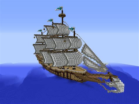 minecraft boat construction boat made by lucasgames19140