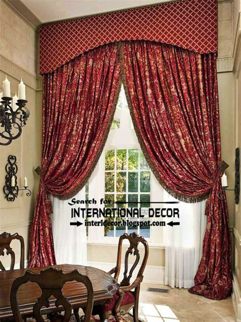 country dining room curtains classic country curtains for dining room burgundy