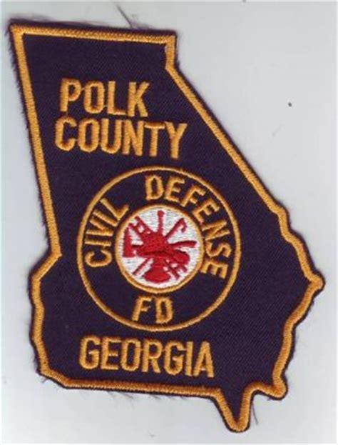 Polk County Civil Search Polk County Civil Defense Fd Patchgallery