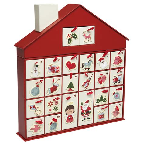 advent calendar ready filled advent calendar the treasure well