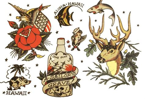 tattoo flash clothing 78 best images about sailor jerry vintage tattoo designs