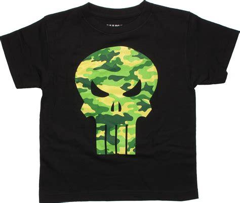 Tshirt Logo Honda Glow In The punisher camo logo glow in the youth t shirt