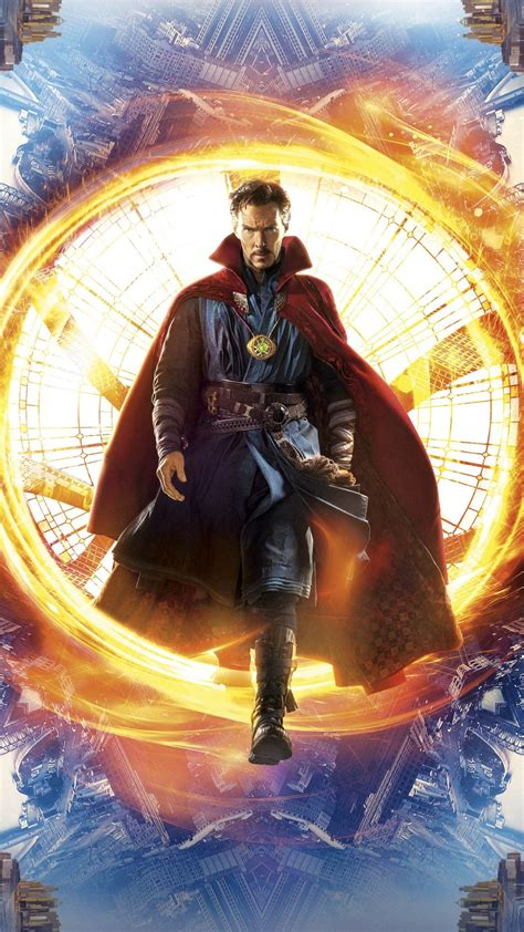 doctor strange   uhd wallpaper