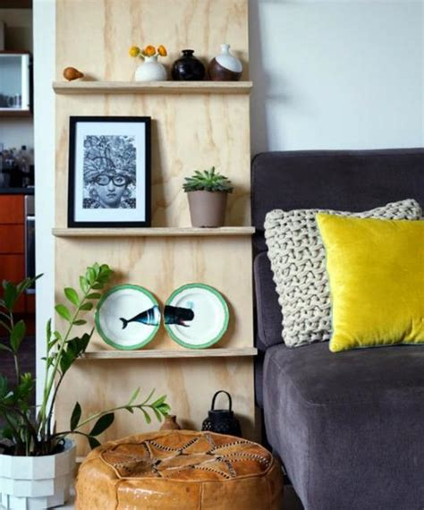 Plywood Decorations by 25 Diy Ideas Turning Plywood Into Modern Furniture And