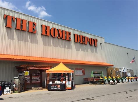 the home depot in winchester tn whitepages