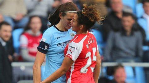chloe bailey tennis jill scott manchester city women player banned for