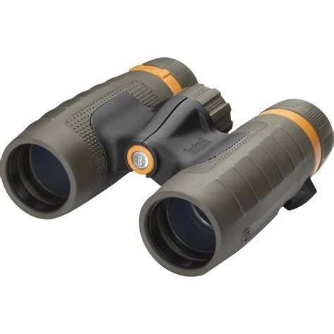 Bushnell Trail 8x32 Waterproof Binocular 218032 bushnell 8x32 trail binocular 218032 b h photo