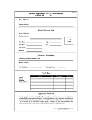 official receipt of the republic of the philippines template escf01 fill printable fillable blank pdffiller