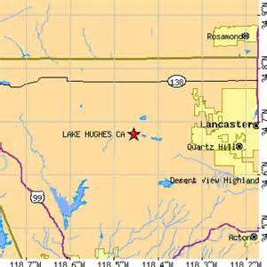 los angeles county california zip code boundary map ca