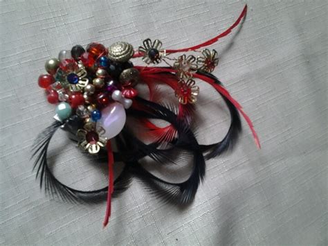 8 Fabulous Must Hair Accessories by 8 Best Fabulous Fascinator Book Images On