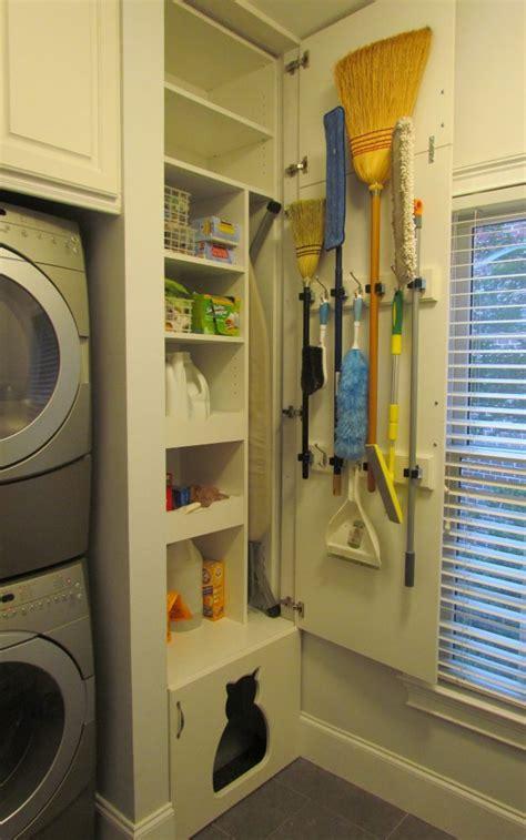 atlanta closet storage solutions project spotlight making compact laundry rooms