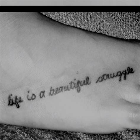 tattoo quotes about life struggles struggle quotes for tattoos quotesgram