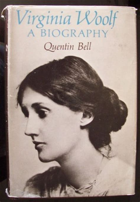 Biography Virginia Woolf | virginia woolf a biography by quentin bell reviews