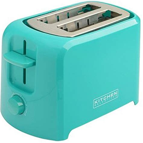Teal Toaster kitchen selectives cool touch 2 slice teal toaster everything turquoise