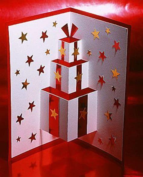 Homemade Christmas Card Ideas   Fashion Belief