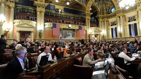 pa house of representatives pennsylvania on verge of legalizing online poker dfs and