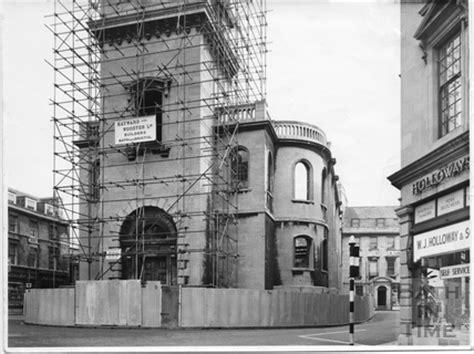 st james bathrooms st james s church bath ready for demolition 1957 by