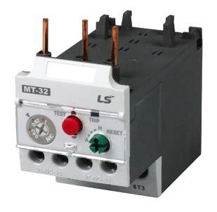 Ls Thermal Relay Mt 32 25 4a Tor przekaźnik termiczny mt 32 jmt