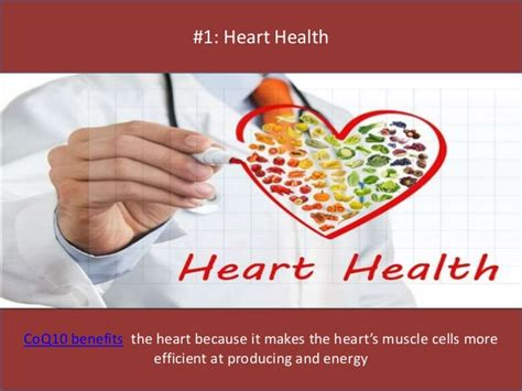 supplement q10 benefits health benefits of coenzyme q10 supplement