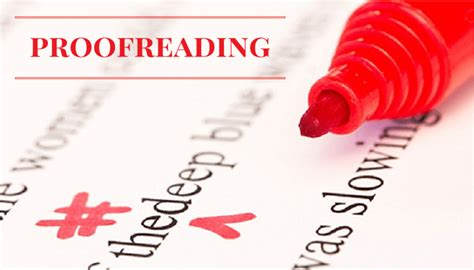 Custom Assignment Proofreading Service For Phd by Assignment Proofreading Services