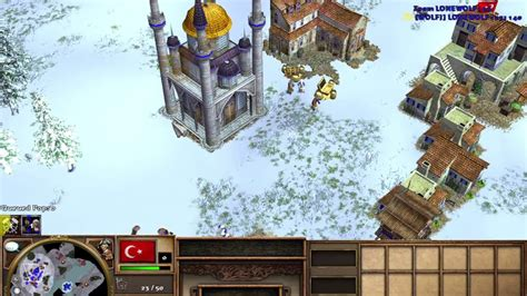 age of empires 3 ottoman strategy age of empires 3 ottoman age 5 under 20 min youtube