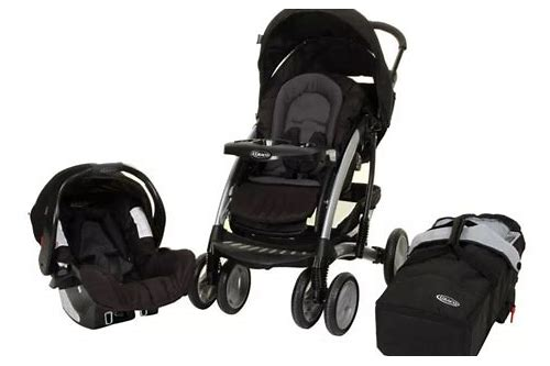 graco travel systems deals