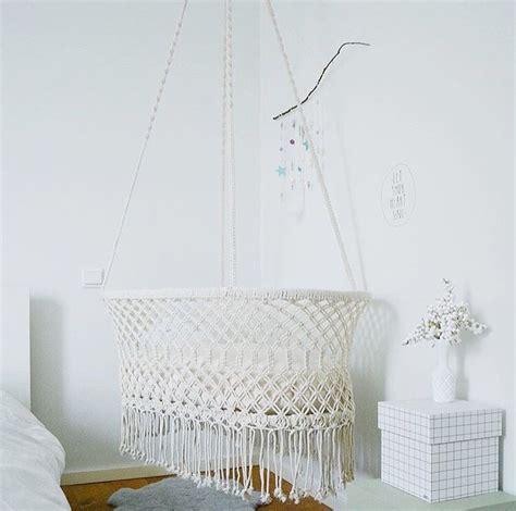 Baby Hammock Crib Best 25 Hanging Bassinet Ideas On Baby Hammock Baby And Hanging Crib