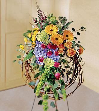 Carithers by Unique Funeral Flower Arrangements Quotes