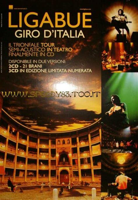 concorso d italia testi album ligabue a cura di spitaleri giuseppe speedy 83