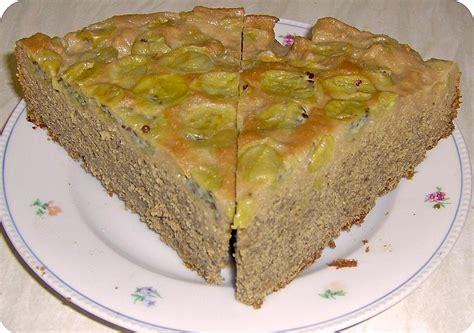 buchweizen kuchen buchweizen hirse apfel kuchen rezept mit bild hans60