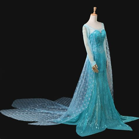 Snow Dress frozen elsa dress dresses dress