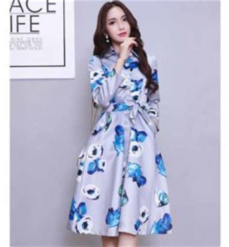 Baju Dress Imlek China Wanita Dewasa Cheongsam Leopard Import Ab74741 kemeja leopard panjang korea 2016 model terbaru jual