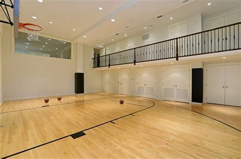 houses with indoor basketball courts for sale 4 million foreclosure in chicago il with indoor basketball court homes of the rich